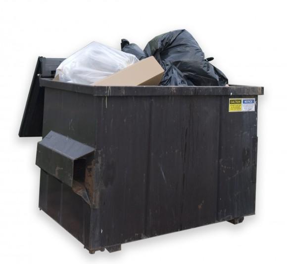 Odpadky se stávají čím dál cennějším zdrojem suroviny - jejich recyklace je logická a prospívá ekonomice i zdraví obyvatel, foto: ericortner, sxc.hu