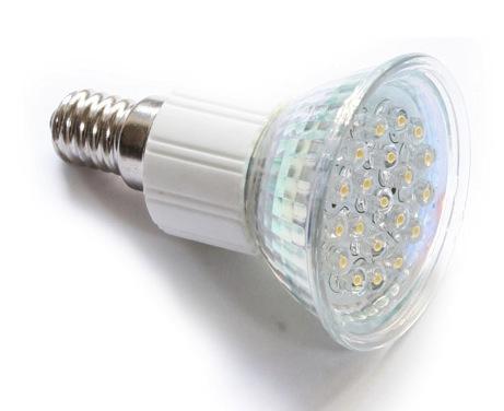 osvětlení LED žárovka