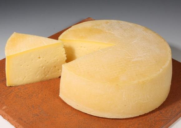 Ovčí sýr Arnika - horský statek Abertamy