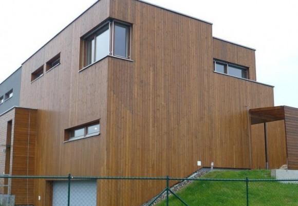 V nedaleké budoucnosti budou nemovitosti výrazně vzdálené od nízkoenergetického nebo pasivního standardu jen těžko prodejné. foto: HomeSweetHome.cz