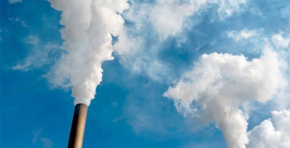 Kvalita ovzduší se přímo promítá i do prodloužené délky života. Zdroj: Cires, Colorado.edu