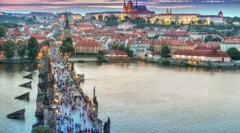 Hledáte luxusní bydlení v Praze? Máme pro vás 3 tipy