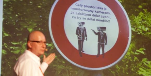 Na konferenci reSITE vystoupí řada zajímavých českých i zahraničních hostů