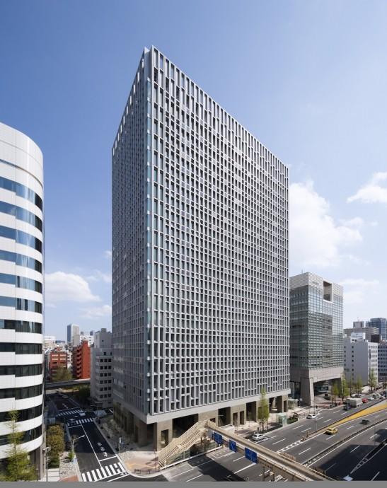 Vedení korporace Shimizu dává touto stavbou světu najevo, že již uzrál čas pro ekologické budovy druhé generace. Zdroj: Inhabitat.com
