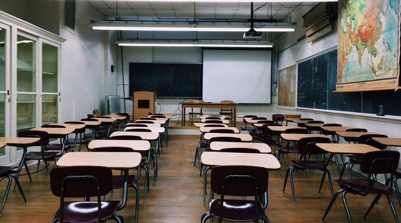 Školní učebny trpí problémy s nezdravým vnitřním vzduchem