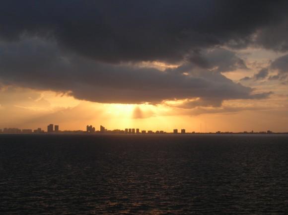 Slunce se brzy stane nejlevnějším zdrojem elektřiny, foto: gsmitchell/sxc.hu