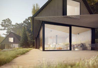Budoucnost bydlení je v udržitelnosti. Saint-Gobain podporuje odvážné projekty, jako je Český soběstačný dům