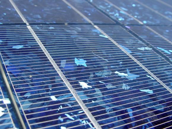 Pokud Čína ovládne celosvětový trh s fotovoltaikou, bude to její vítězství nebo prohra? foto: herrberg/sxc.hu