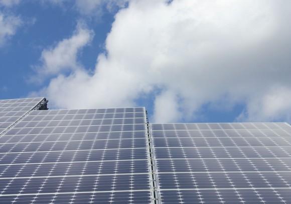 Solární energie má hrát v Číně během následující dekády nemalou roli. foto: DebbieMous, sxc.hu