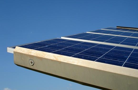 Anglickým podnikatelům v solárním byznysu došla s proměnlivou politikou vlády trpělivost. foto: dynamix/sxc.hu
