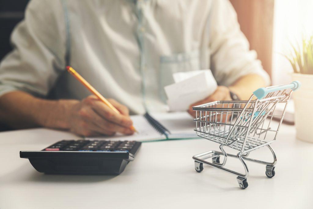 Při pořízení nového spotřebiče neberte v potaz jen jeho pořizovací cenu, ale i energetickou spotřebu.