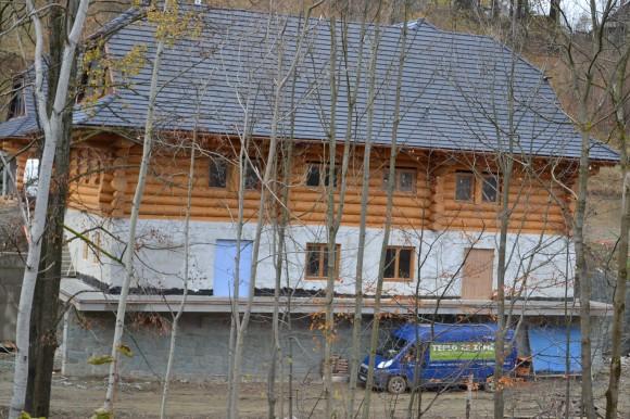 Horské chaty jsou pro vytápění tepelným čerpadlem ideální, foto: Jaroslav Baďura