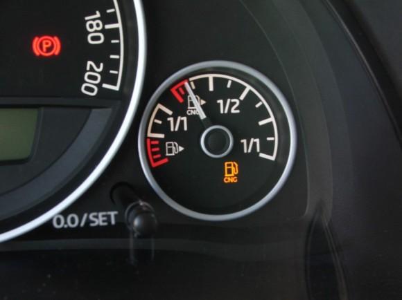 Auta na CNG mají provozní náklady kolem 1 Kč/km, často i výrazně nižší; foto: Hybrid.cz