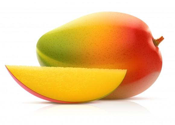 Je otázkou, nakolik se chemický nano-film podepíše nezávadnosti tropického ovoce. Zdroj:.mangomaintenance.com