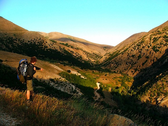 Rozlehlé Turecko nabízí nejen mnoho přírodní krásy, ale i spoustu příležitostí k rozvoji OZE. foto: Ekologické bydlení