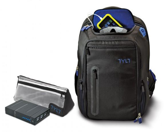Moderní batoh není jen pasivní úložiště, ale i aktivní doplněk, který umí dobíjet vaše elektronické doplňky.
