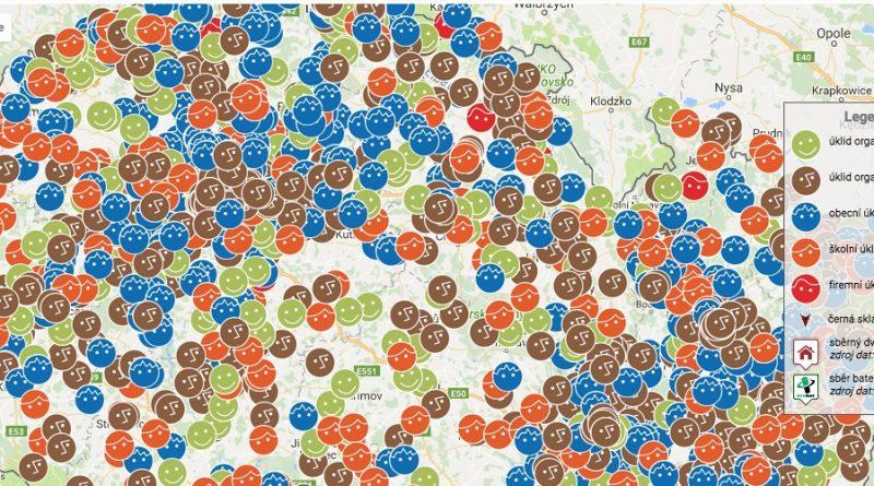 Ukliďme Česko 2017 chce získat až 100 000 dobrovolníků z celého Česka.
