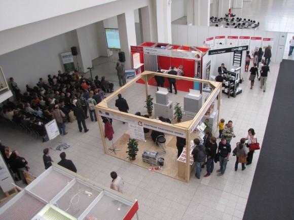 10. ročník konference PASIVNÍ DOMY 2014 s jedinečnou účastí mezinárodních odborníků se uskuteční v Kongresovém centru v Brně na přelomu října a listopadu.