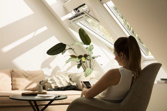 Netatmo je společnost zabývající se revolučními chytrými domovy, která vyvíjí průlomovou, intuitivní propojenou spotřební elektroniku se skvělým designem.