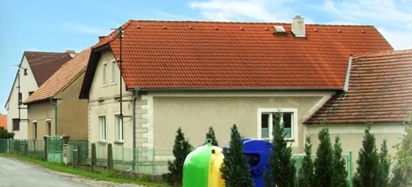 Kontejnery na tříděný odpad patří již ke každému městu a vesnici v České republice, foto: EKO-KOM, a.s.