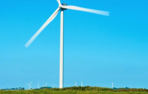 Vývoj 8MW větrné turbíny by mohl být předzvěstí další úspěšné spolupráce. Zdroj: Vestas Wind Systems