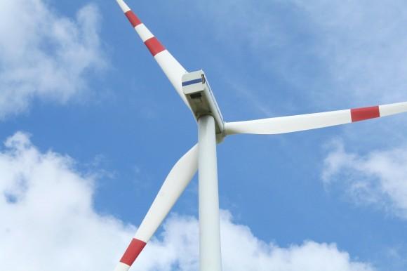 """Německo je světovým lídrem v oblasti obnovitelných zdrojů energie a tzv. """"energetického přechodu"""" (Energiewende). foto: Jan Horčík pro Ekologické bydlení"""