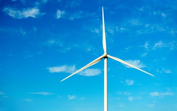 Větrná elektrárna Vestas V112 3 MW, foto: Vestas