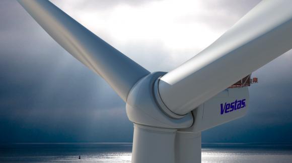 Dánská společnost Vestas patří mezi největší výrobce větrných elektráren na světě. Je také doma v Dánsku významným zaměstnavatelem. foto: Vestas