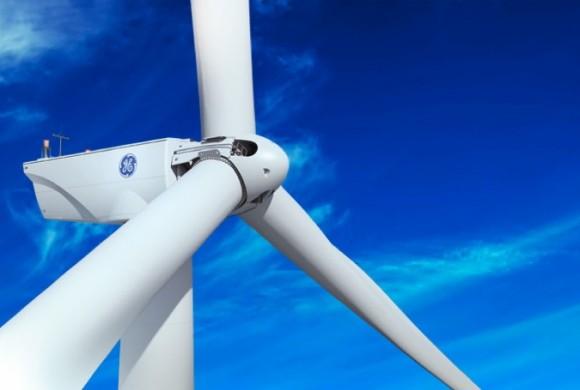 """Fosilní zdroje energie jsou masivně dotovány """"neviditelnými dotacemi, zatímco obnovitelné zdroje """"viditelnými dotacemi. A to je problém. foto: GE"""