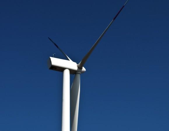 Větrné turbíny budoucnost mají být levnější a snazší pro instalaci, foto: Siemens