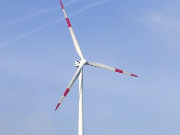 Větrná energie je jednou z cest po kterých USA kráčí směrem k energetické soběstačnosti, foto: Vestas.de