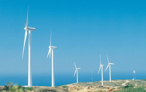 Pobřeží Jihoafrické republiky je pro větrné farmy, ať už pozemní či pobřežní, jako stvořené, foto: Vestas