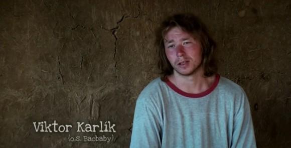 Viktor Karlík, občanské sdružení Baobaby