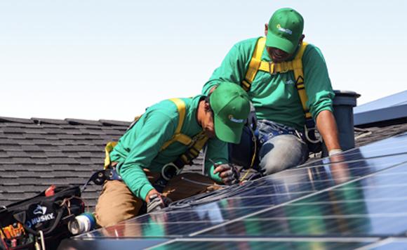 SolarCity už v USA instalovalo přes 4 GW solárních elektráren