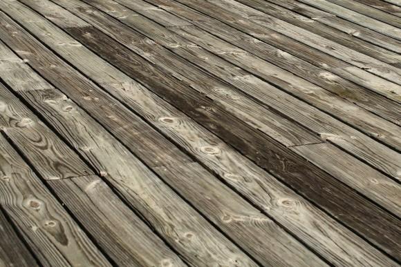 dřevo a podlahové vytápětí