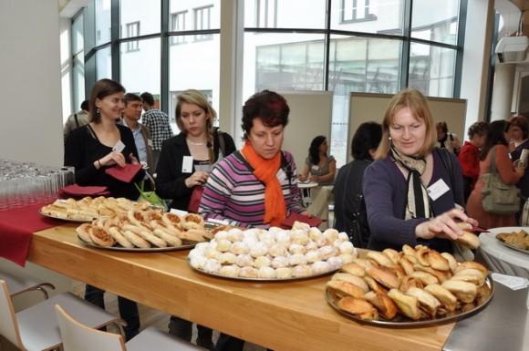 Chutné a zdravé, takové jsou lokálně pěstované a vyráběné potraviny, foto: Martin Singr pro Ekobydlení.eu
