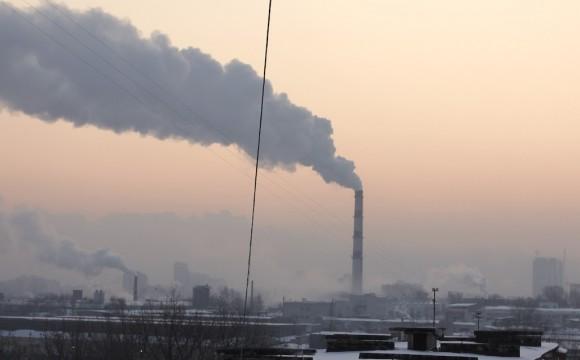 Znečištění ovzduší v Číně může být ještě horší, než se na první pohled ze statistik zdá, foto: daniil_r, sxc.hu