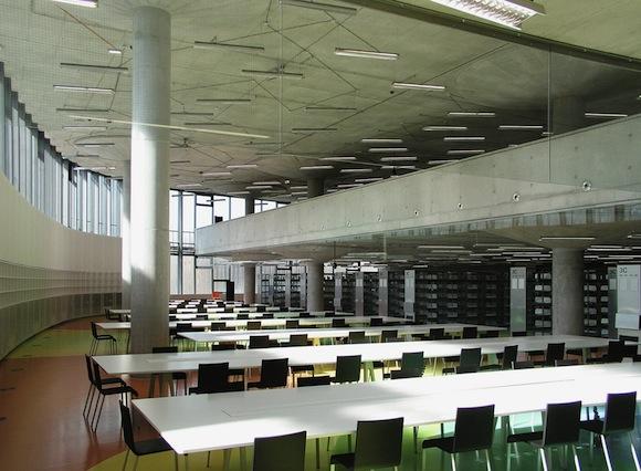 Česká rada pro šetrné budovy - Národní technická knihovna