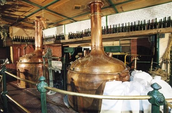 Novoměstský pivovar
