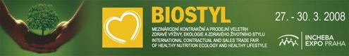 Biostyl Praha