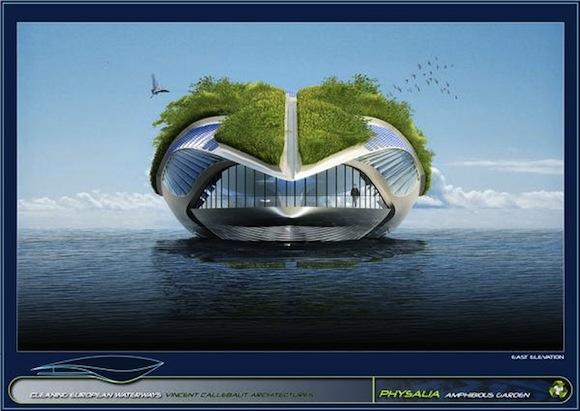 biotechnologie - Physalia