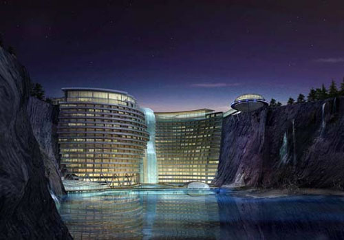 Songjiang Hotel