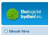 Diskusní fórum o ekologii