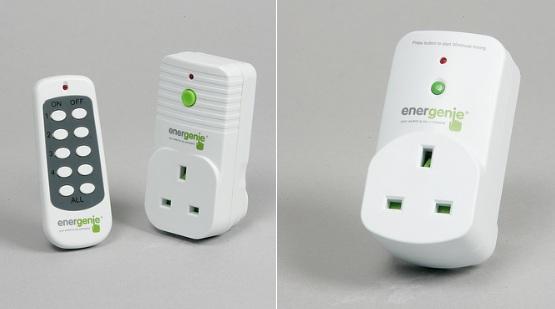 zařízení Energenia