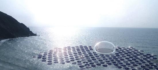 energetika - vodíková elektrárna