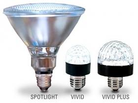 LED diody jako osvětlení