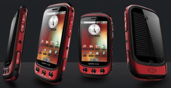 mobil Umeox Apollo