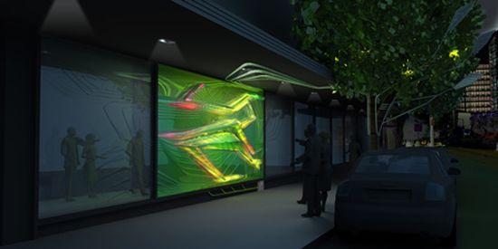 bioreaktor - energie z mořských řas