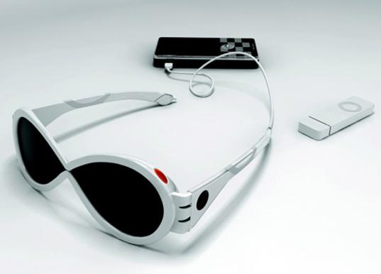 Nanotechnologie a solární články pro sluneční brýle