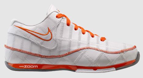 basketbalové boty Nike